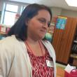 Ashley Desilva, a second-grade teacher at Shidler Elementary. (Ben Felder)