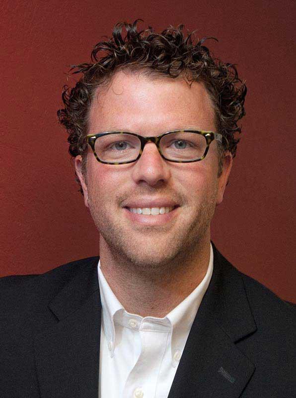 Jason Dunnington (Mark Hancock)