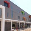 John Rex Elementary school prior to opening last year. (File)
