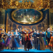 The Phantom of the Opera cast performs on a previous tour stop. (Matthew Murphy