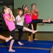 2 EXTRA Yoga 25sc