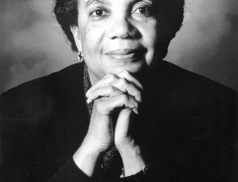 Mary Wright Edelman