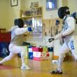 OK Sport Fencing 216sc