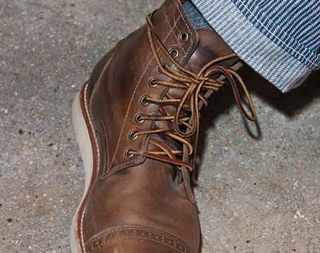 Trade Mens Wares boot 076mh