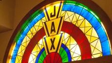 Jax Soul Kitchen enterior, 575 S. University in Norman.  mh
