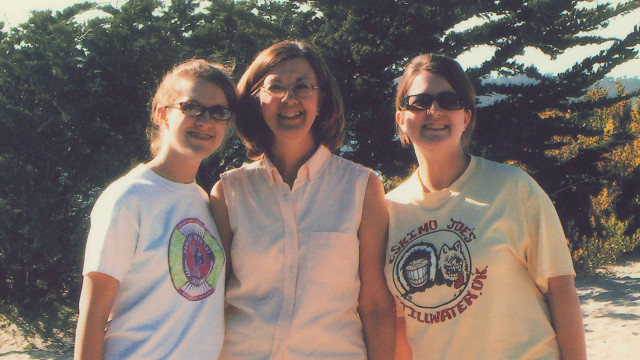 Jenny Brown, Karen Rose Coleman and Jill DeLozier. (Provided)