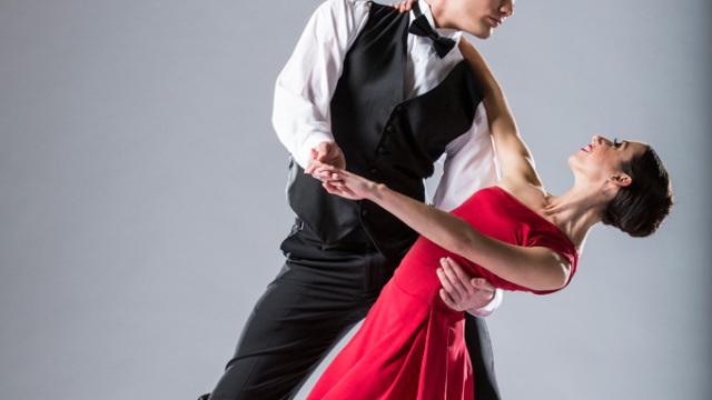 Oklahoma City Ballet will perform Nine Sinatra Songs April 17-19. (Provided)