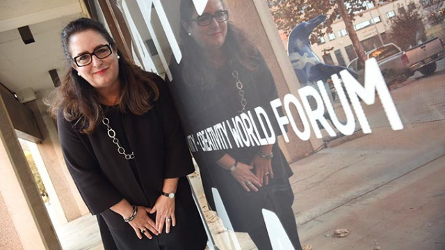 Susan McCalmont Creativity World Forum 3605mh