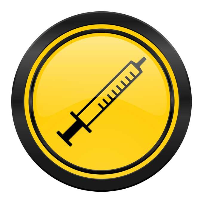 bigstock-medicine-icon-yellow-logo-sy-78560729