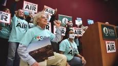 Sierra Club demonstrators_8781 mh