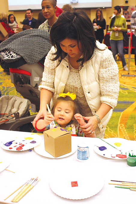 Norman's Chocolate Festival readies for its 33rd year. (Provided)