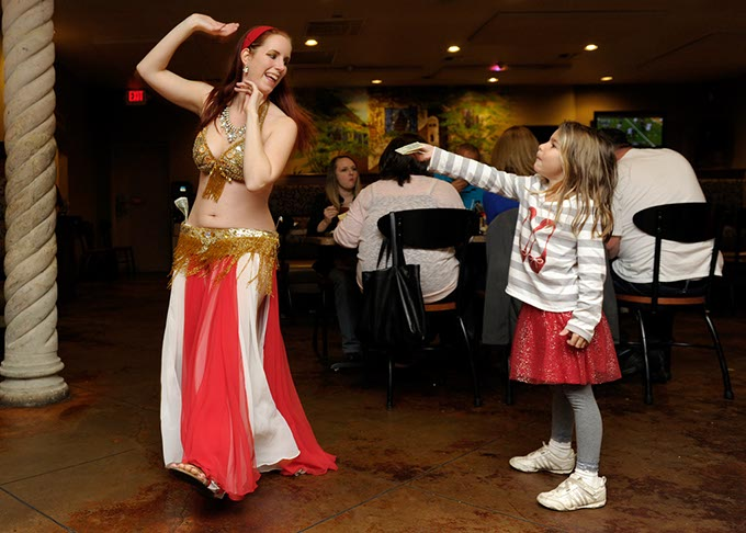 belly dancing 8225gf