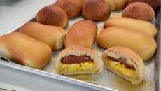 N May Donuts n Kolaches Kolaches_7244mh