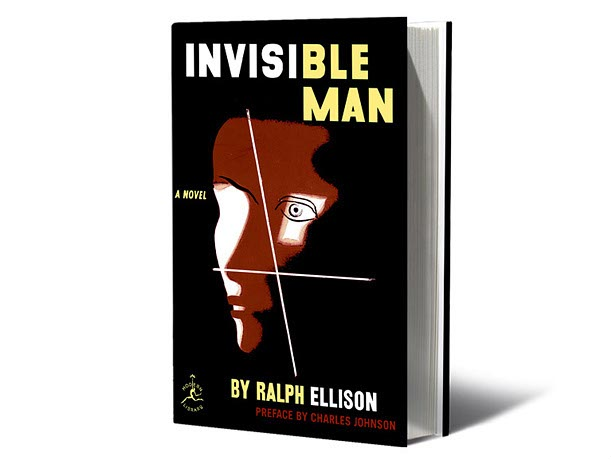the invisible man by ralph ellison a story of the struggles of a young african american